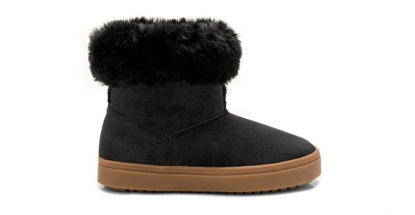 Winter Boot Black