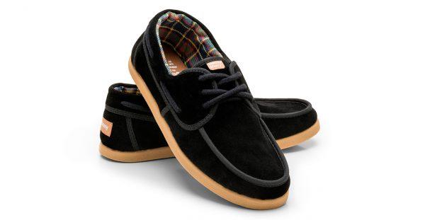 Nautical Es-cool Black