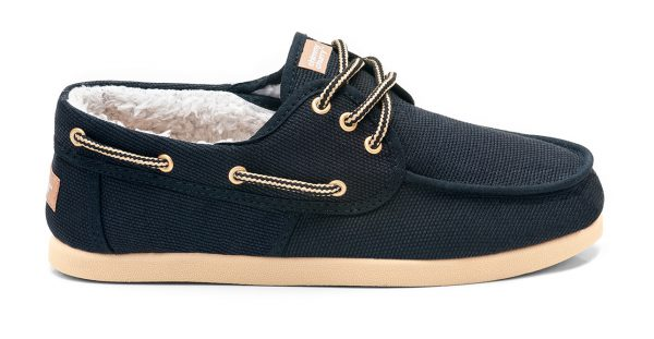 Nautical Panama Black