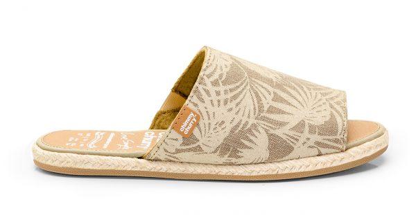 Sandal Slide Palm Tree