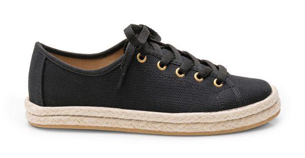 Sneaker Classic Black