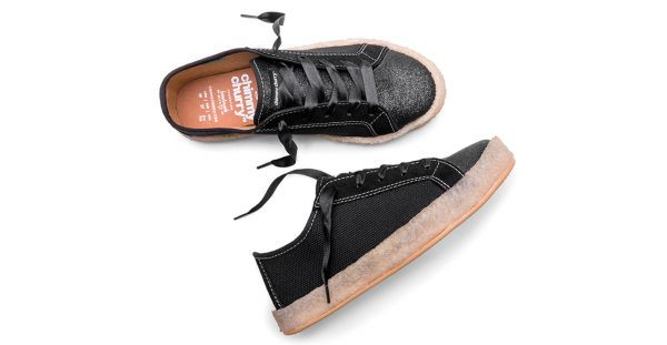 Sneaker Cool Black