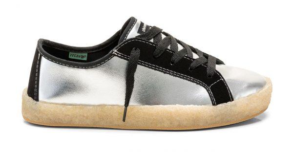 Sneaker Cool Silver