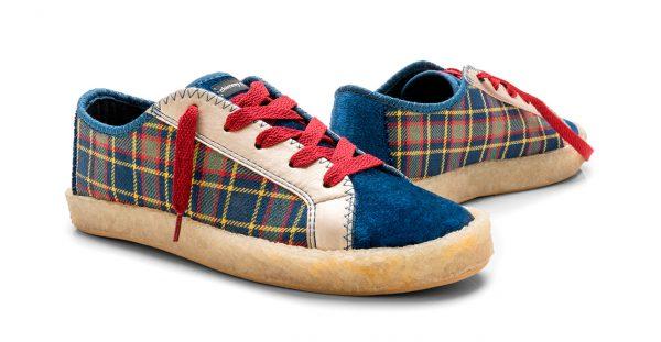 Sneaker Blue Gang