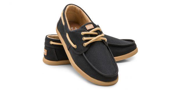 Nautical Classic Black