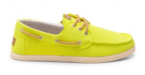 Nautical Classic Yellow Fluor