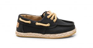 Mini Nautical Classic Black